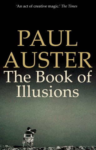 Paul Auster The Book Of Illusions